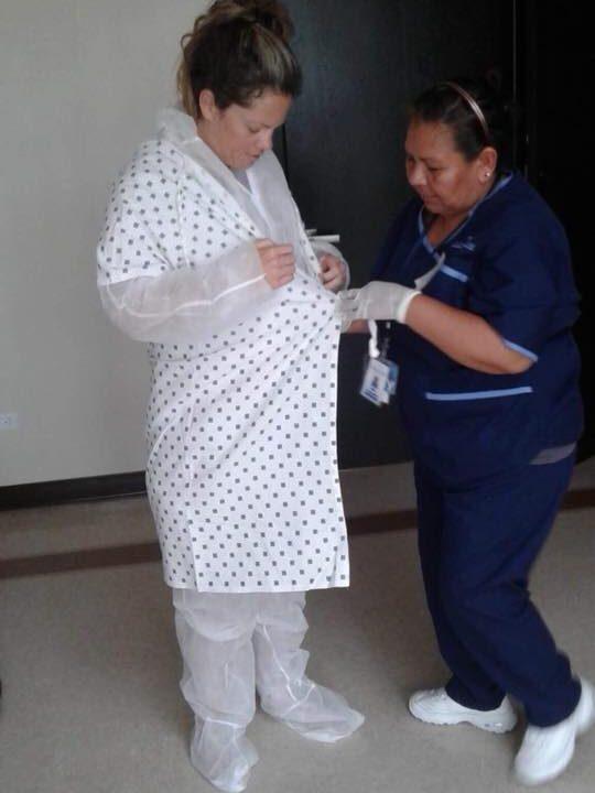 Oasis of Hope Hospital Treatments
