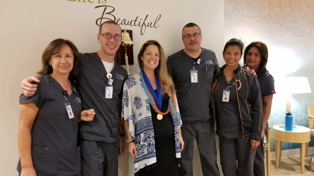 California Protons Cancer Therapy Center
