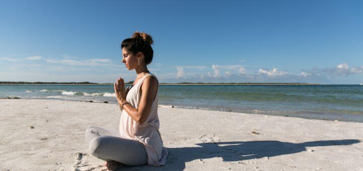 Meditation to Heal